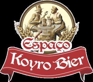 Logotipo Espaço Koyro Bier
